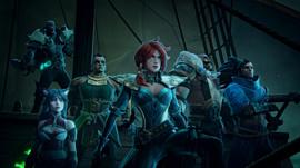 RPG-спинофф League of Legends под названием Ruined King выпустят на ПК и консолях в 2021