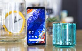 Слух: Nokia 10 PureView оснастят Snapdragon 875 и сапфировым стеклом