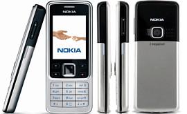 Слух: HMD Global «воскресит» Nokia 6300 и 8000