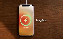 Apple iPhone 12 mini поддерживает MagSafe-зарядку только на мощности 12 Вт