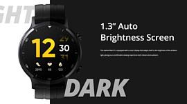 Realme показала умные часы Watch S