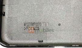 Утечка: фото Samsung Galaxy M12 с батареей на 7000 мАч
