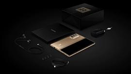 Samsung W21 5G — еще более дорогая версия Galaxy Z Fold2 для Китая