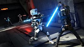 Star Wars Jedi: Fallen Order добавят в каталоги Xbox Game Pass и EA Play