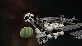 Выход Kerbal Space Program 2 перенесли еще на год