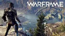 Видео: Digital Extremes рассказала о PS5-версии Warframe