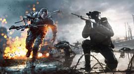 Следующую часть Battlefield выпустят до конца 2021