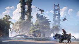 Sony планирует выпустить Horizon Forbidden West во второй половине 2021