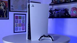 PlayStation 5 могла быть еще больше