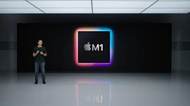 Apple показала свой первый ARM-чип для компьютеров — M1