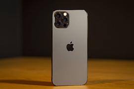 Эксперты DxOMark протестировали iPhone 12 Pro