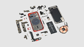 Специалисты iFixit разобрали iPhone 12 mini