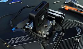 Оверклокер использовал термоэлектрический кулер Intel и EK для разгона Ryzen 9 5950X