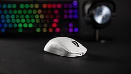Logitech выпустила новую легкую геймерскую мышь G Pro X Superlight