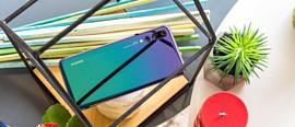 Huawei опровергла слухи о расставании с Leica