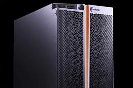 Cerebras CS-1 — суперкомпьютер с самым большим в мире микрочипом внутри