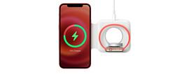 ЗУ Apple MagSafe Duo медленнее, чем обычное ЗУ MagSafe