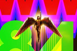 «Чудо-женщина: 1984» одновременно появится в кинотеатрах и на стриминговом сервисе HBO Max