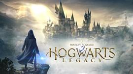 Выход Hogwarts Legacy перенесли на 2022