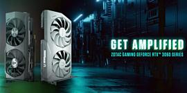Zotac показала две новые видеокарты на базе Nvidia RTX 3060