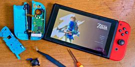 Власти ЕС заинтересовались Nintendo и дрифтом ее Joy-Con