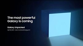 Samsung наметила очередную презентацию Galaxy Unpacked на 28 апреля