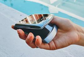 Oppo готовит к выпуску раскладной смартфон с 7-дюймовым экраном