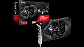 ASRock выпустила первую видеокарту на RDNA 2 в форм-факторе Mini-ITX — Radeon RX 6600 XT Challenger ITX