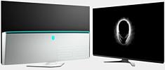 Первый геймерский 55-дюймовый OLED-монитор обойдется в $4000