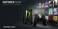 Nvidia запустит стриминговый сервис GeForce Now на Android