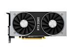 Nvidia снизила рекомендованную стоимость GeForce RTX 2060 до $299