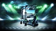 Razer продемонстрировала Eracing Simulator — концепт ультимативного компьютера для фанатов гоночных игр