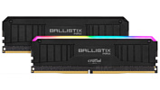 Crucial представила необычную оперативную память Ballistix MAX