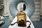 Ученым удалось услышать «голос мумии»