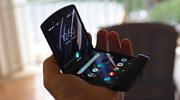 Гибкий Motorola Razr начнут продавать 6 февраля