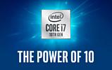Восьмиядерный Intel Core i7-10700F протестировали в Cinebench