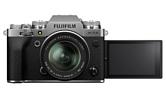 Fujifilm анонсировала флагманскую камеру X-T4 со встроенной системой стабилизации