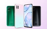 Huawei P40 Lite (Nova 6 SE) появится в Европе в марте