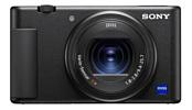 Sony выпустила компактную камеру ZV-1 для влогеров