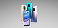Xiaomi показала несколько мобильников Redmi 10X