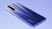 В сеть попали характеристики неанонсированного Realme X50t