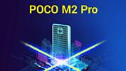 Poco M2 Pro с четырьмя камерами покажут 7 июля