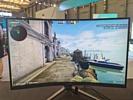 Hisense представила 240-герцовый монитор Hardcore Gaming Monitor