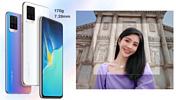 Vivo представила новый смартфон S7 5G