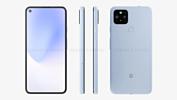 Слух: Google готовит новый Pixel с 6.67-дюймовым 120-герцовым дисплеем