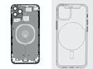 iPhone 12 получит специальные магниты для беспроводной зарядки