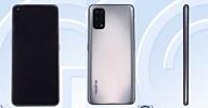 В базе данных TENAA заметили два новых смартфона Realme с поддержкой 5G