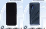 Утечка: фото и характеристики ZTE Axon A20 5G с подэкранной камерой