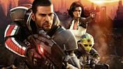 Слух: сборник Mass Effect: Legendary Edition выпустят в 2021