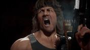 Разработчики Mortal Kombat 11 показали первое видео с Рэмбо